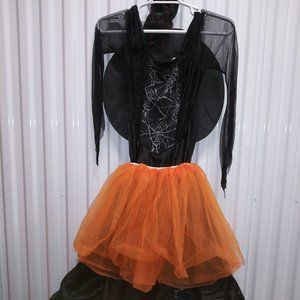 WICKED WITCH HALLOWEEN COSTUME COSPLAY